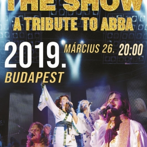 ABBA emlékkoncert  Budapesten az Arénában Ulf Anderssonnal 2019-ben - Jegyek itt!