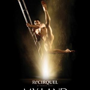 Recirquel My Land cirkuszi előadás 2018-ban Budapesten a MÜPA-ban - Jegyek itt!
