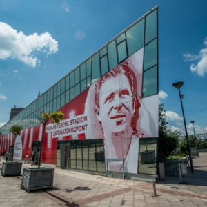 INGYENES a Puskás Ferenc Stadion Látogatóközpont! Nyitvatartás itt!