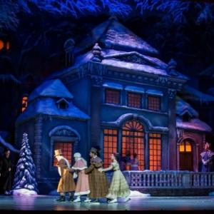Az Operaház a Diótörő balettje 2020-ban az Erkel Színházban - Diótörő jegyek itt!