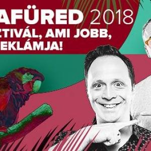 Dumafüred 2018 - Jegyek és műsor itt!