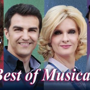 Best of Musical koncert Balatonfüreden!