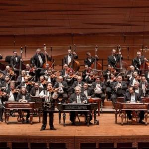 A 100 Tagú Cigányzenekar koncertje 2018-ban Kaposváron a Sportcsarnokban - Jegyek itt!