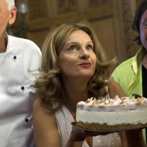A Komáromi kisleány lett Magyarország tortája 2018-ban!