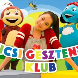 Kicsi Gesztenye Klub - A kaland folytatódik - Jegyek itt a budapesti előadásra!