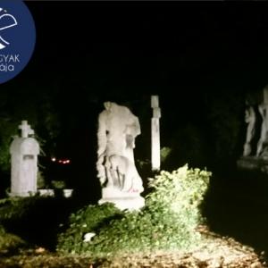 Séta a budapesti temetőkben! Jegyek itt!