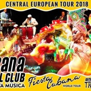 Habana Social Club koncert 2018-ban Magyarországon - Jegyek a turnéra itt!
