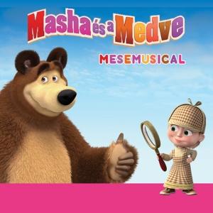 Masha és a Medve Live 2020-as turné - Jegyek és helyszínek itt!