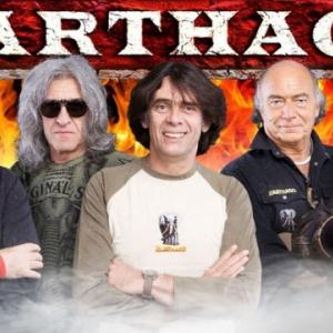Karthago 40 jubileumi koncert 2019-ben Budapesten az Arénánban - Jegyek itt!