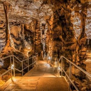 1 napra ingyenes az Aggteleki Cseppkőbarlang! Regisztráció itt!