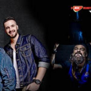 Tankcsapda és Kowalsky meg a Vega koncert 2018-ban a szombathelyi Arena Savariaban - Jegyek itt!