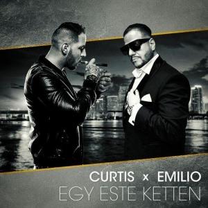 Curtis és Emilio koncert 2019-ben Budapesten a Sportarénában - Jegyek itt!