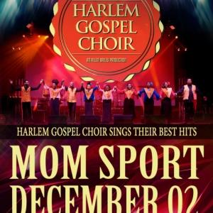 Harlem Gospel Choir sings Aretha Franklin koncert - Jegyek itt!
