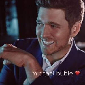 Michael Bublé új lemeze Love címmel jelent meg! NYERD MEG!