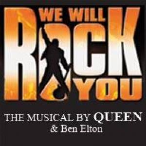 We Will Rock You musical Szegeden! Jegyek itt!