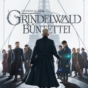 Ágymoziban a Legendás Állatok - Grindelwald bűntettei! Jegyek itt!
