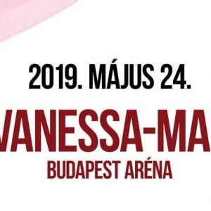 Vanessa-Mae koncert 2019-ben Budapesten az Arénában - Jegyek itt!