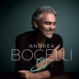 RÁADÁS koncertet ad Andrea Bocelli - Jegyek Andrea Bocelli budapesti koncertjére itt!