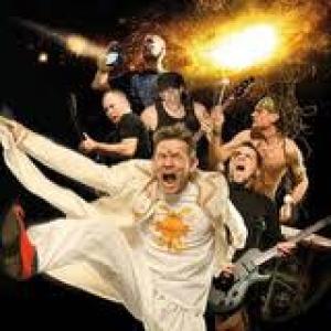 Világvége Fesztivál 2012 jegyek itt!