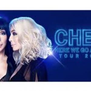 ABBA dalokkal koncertezik 2019-ben Cher - Jegyek itt!