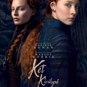 Két királynő a mozikban!