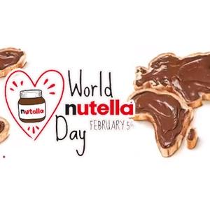 Nutella nap idén is! Ne hagyd ki!
