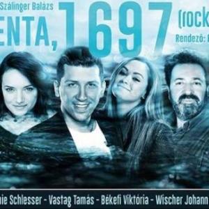 Zenta 1697 rockopera a Soproni Petőfi Színházban - Jegyek itt!