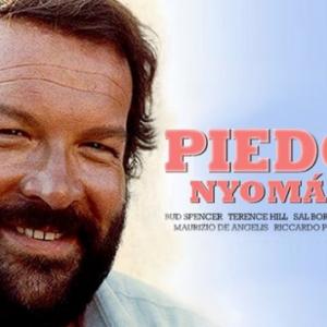 Bud Spencer életéről készült portréfilm - Jegyek a Piedone nyomában filmre itt!