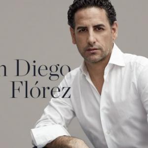 Juan Diego Flórez koncert 2019-ben Budapesten az Erkel Színház - Jegyek itt!