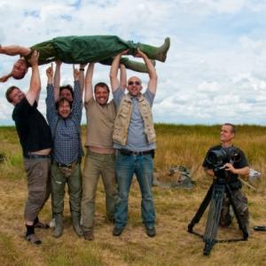 Máté Bence vértelen vadászat természetfotók kulisszatitkai a világ körül kiállítás - Jegyek itt!