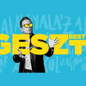 Best of Geszti koncert 2020-ban a Margitszigeten - Jegyek itt!