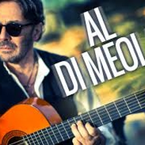 Al Di Meola koncert Budapesten - Jegyek itt!