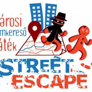 Bérgyikosos kémjátszma Budapest utcáin! Próbáld ki INGYEN!