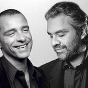 Így énekel együtt Andrea Bocelli és Eros Ramazzotti - VIDEÓ ITT!