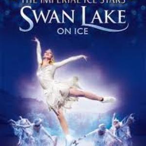Swan Lake on Ice a Veszprém Arénában! Jegyek itt!
