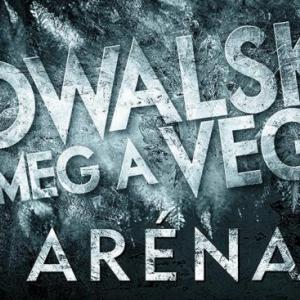Kowalsky meg a Vega koncert 2020-ben Budapesten az Arénában - Jegyek itt!