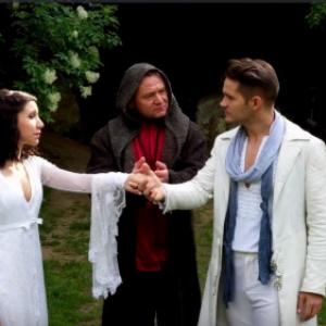 Rómeó és Júlia musical - Szívből szeretni videoklip