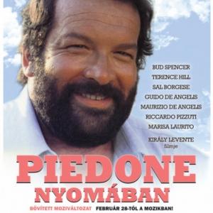 Piedone nyomában - INGYENES vetítés a Magyar Filmhéten!