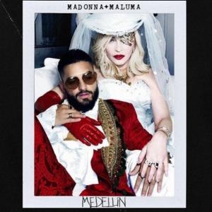Elkészült Madonna és Maluma közös dala! VIDEÓ itt!