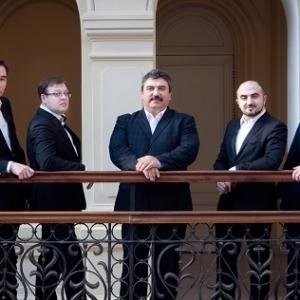 Hamarosan ortodox húsvéti koncertet ad a világhírű moszkvai Doros Kvintett! Jegyek itt!
