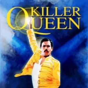 Queen show a veszprémi Hangvillában - Jegyek a Killer Queen showjára itt!