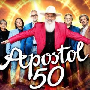 Apostol 50 éves jubileumi koncert 2020-ban az Arénában Budapesten - Jegyek itt!