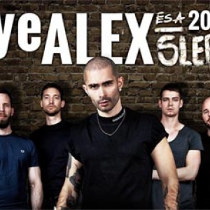 ByeAlex nagykoncert 2020-ban Budapesten! Jegyek itt!
