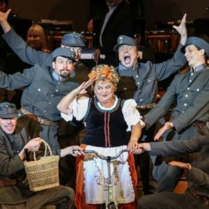 Oszvaldtól Pellerig - Az ország legnagyobb Operettgálájára készülnek a Várban - Jegyek és fellépők!