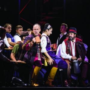 Ingyen lesz látható a Zenta, 1697. című rockopera!