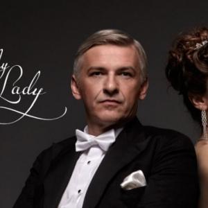 My Fair Lady Alföldi Róberttel és Tompos Kátyával 2019-ben is a Central Színházban - Jegyek itt!