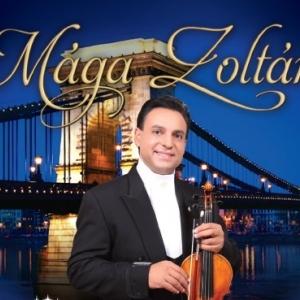 INGYEN koncertet ad Mága Zoltán a Bazilika előtt Budapesten - Jegyregisztráció itt!