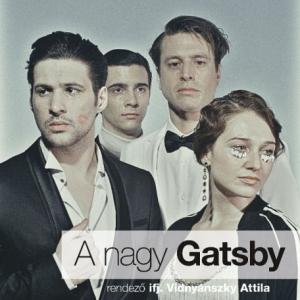 A Nagy Gatsby a Vígszínházban - Jegyek itt!