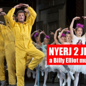 Búcsúzik a Billy Elliot musical!