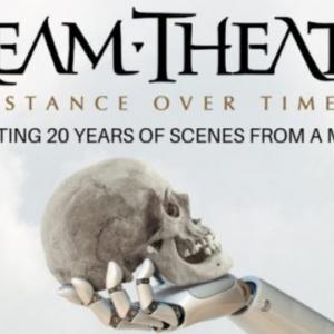 Dream Theatre  koncert 2020-ban Budapesten az Arénában - Jegyek itt!